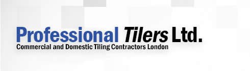 Commercial tiling contractors London Professional Tilers