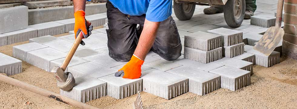 Driveway Paving Chalk Farm London